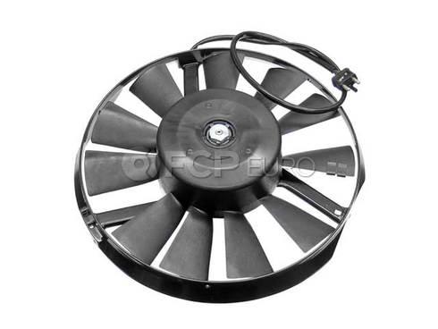 Mercedes Engine Cooling Fan Motor - Genuine Mercedes 0005006093