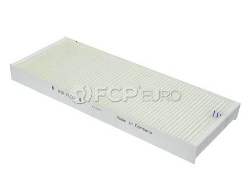 Audi VW Cabin Air Filter (A4 S4 Passat) - Genuine VW Audi 8A0819439A