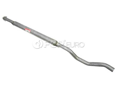 BMW Front Silencer (2002 2002tii) - Genuine BMW 18121245265
