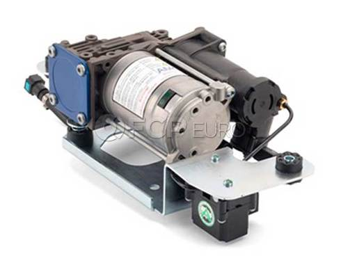 BMW Suspension Air Compressor - Genuine BMW 37206859714