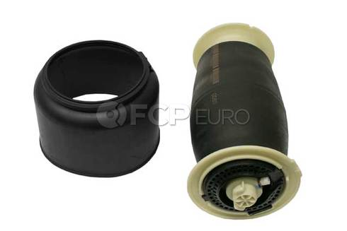 BMW Air Spring Rear - Genuine BMW 37106781843
