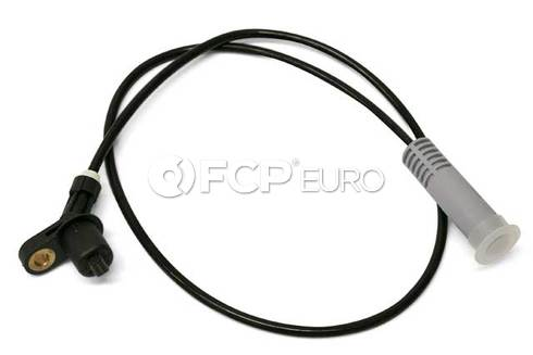 BMW ABS Wheel Speed Sensor Rear (E36) - Genuine BMW 34521163028