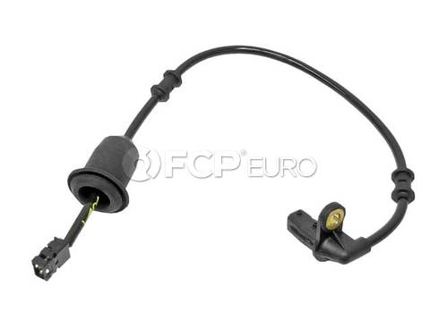 Mercedes ABS Wheel Speed Sensor Rear Right (SLK230 SLK32 AMG SLK320) - Genuine Mercedes 1705401317