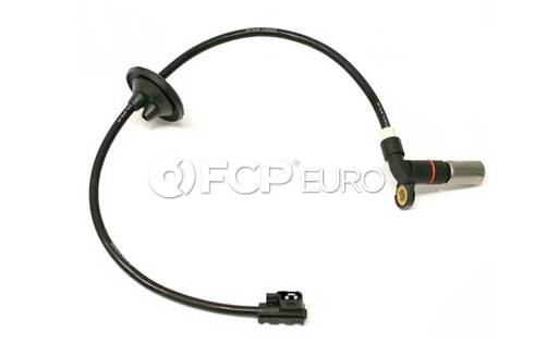 Mercedes ABS Wheel Speed Sensor Rear (C220 C230 C280 C36 AMG) - Genuine Mercedes 2025402617