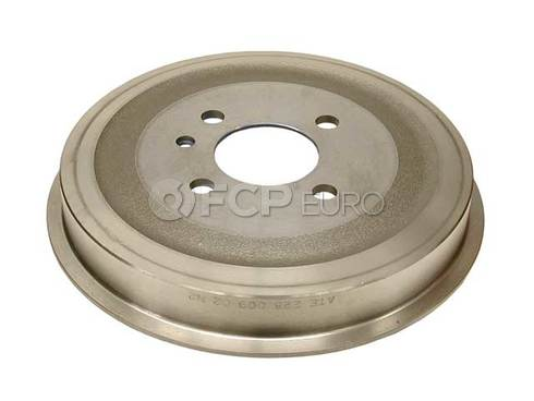 BMW Brake Drum - Genuine BMW 34211158556