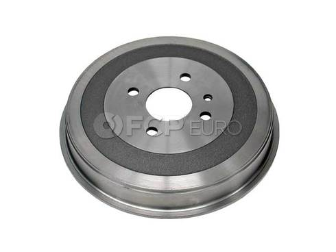 BMW Brake Drum (D=250) (320i) - Genuine BMW 34216752373