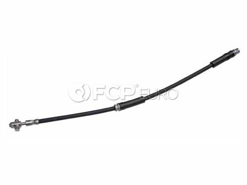 Audi Brake Hydraulic Line - Genuine VW Audi 8N0611707A