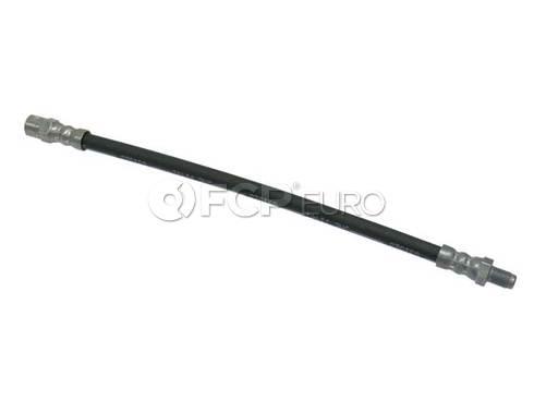 Mercedes Brake Hydraulic Line Rear Left - Genuine Mercedes 1264280335