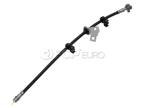 Mercedes Brake Hydraulic Line Front Right (ML320) - Genuine Mercedes 1634202148