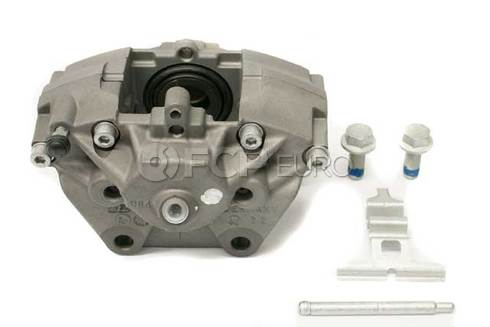 Mercedes Disc Brake Caliper Rear Right (CL500 S430 S500) - Genuine Mercedes 002420028364