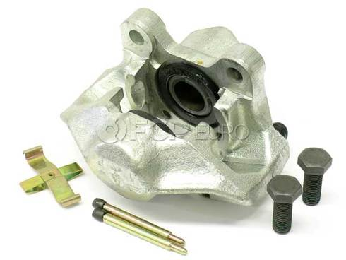 Mercedes Disc Brake Caliper Rear Left - Genuine Mercedes 123420058364