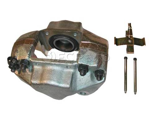 Porsche Disc Brake Caliper Front Left (911) - Genuine Porsche 91135142503