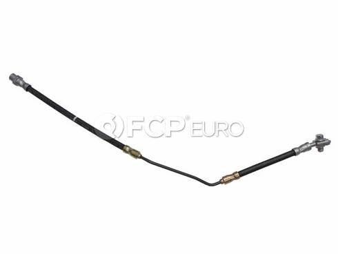 BMW Disc Brake Hydraulic Hose Rear Right (X5) - Genuine BMW 34301165766