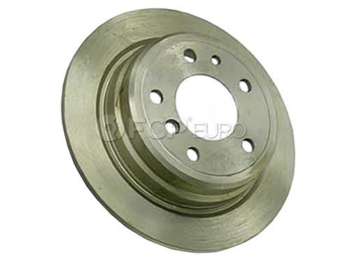 BMW Brake Disc - Genuine BMW 34211162968