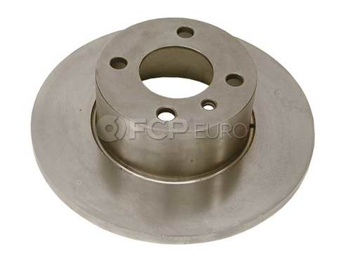 BMW Brake Disc 255mm (320i) - Genuine BMW 34111163128