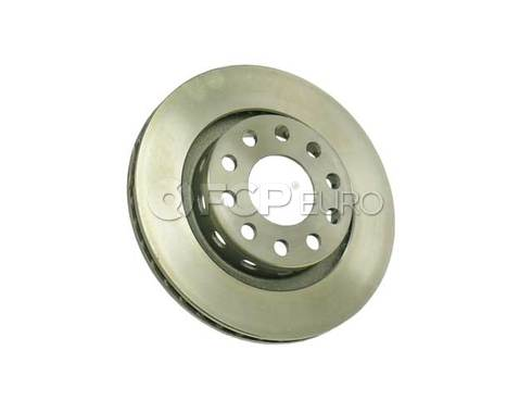 Audi Brake Disc - Genuine VW Audi 4Z7615601