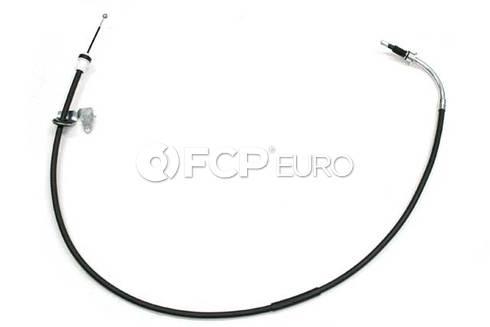 Mini Cooper Parking Brake Cable - Genuine Mini 34406777399