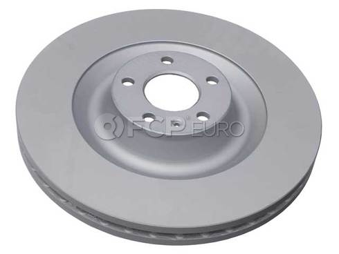 Audi Brake Disc - Genuine VW Audi 4F0615301J