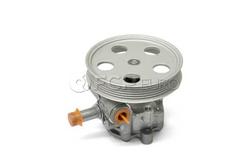 Audi Power Steering Pump - Genuine VW Audi 8E0145153J