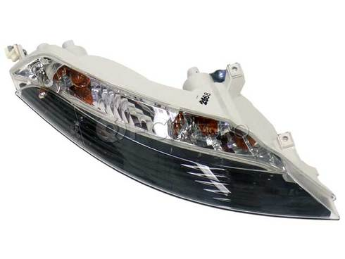 BMW Right Direction Indicator Light White - Genuine BMW 63137165808