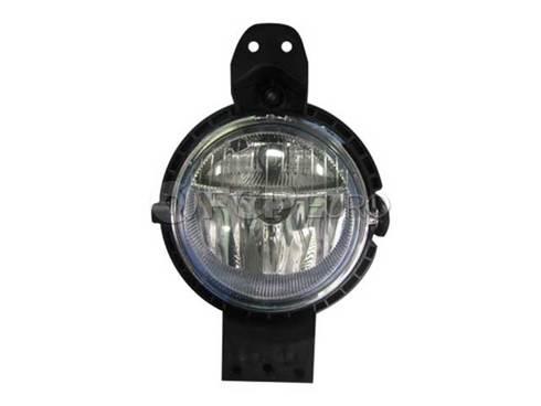 Mini Cooper Fog Lamp With Position Light - Genuine Mini 63179802163