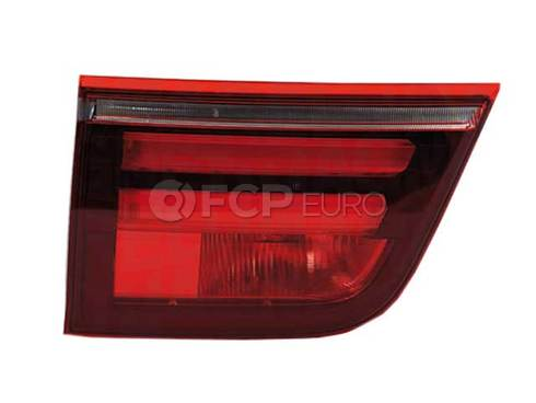 BMW Rear Light In Trunk Lid Left - Genuine BMW 63217227793