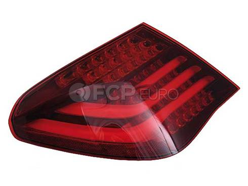 BMW Rear Light In The Side Panel Left - Genuine BMW 63217300269