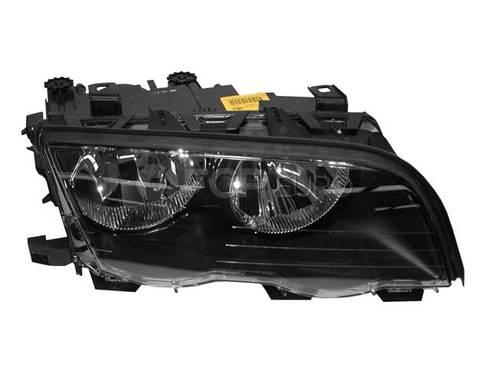 BMW Headlight Right - Genuine BMW 63126902754