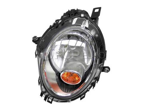 Mini Cooper Headlight - Genuine Mini 63122751869