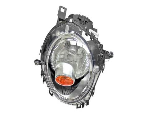 Mini Cooper Headlight - Genuine Mini 63122751870