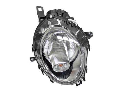 Mini Cooper Headlight - Genuine Mini 63122751876