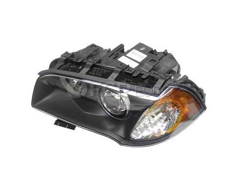 BMW Headlight - Genuine BMW 63123418395
