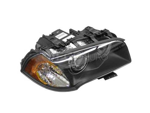 BMW Headlight - Genuine BMW 63123418396