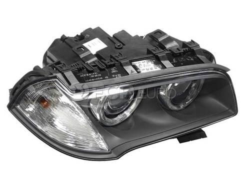 BMW Headlight - Genuine BMW 63123456046