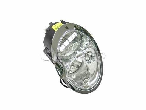 Mini Cooper Headlight - Genuine Mini 63126933839