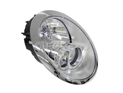Mini Cooper Headlight - Genuine Mini 63127198734