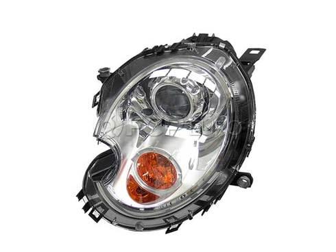 Mini Cooper Headlight - Genuine Mini 63127270023