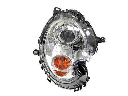 Mini Cooper Headlight - Genuine Mini 63127270024
