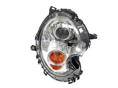 Mini Cooper Headlight - Genuine Mini 63127270024