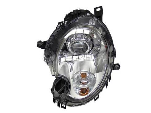 Mini Cooper Headlight - Genuine Mini 63127270025