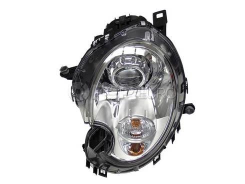 Mini Cooper Headlight - Genuine Mini 63127270025