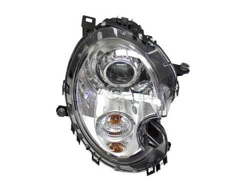 Mini Cooper Headlight - Genuine Mini 63127270026