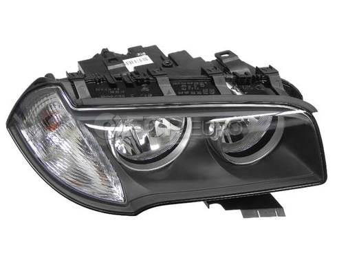 BMW Headlight - Genuine BMW 63127162202