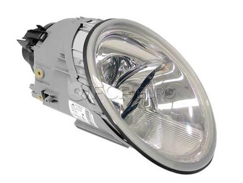 VW Headlight Left (Beetle) - Genuine VW Audi 1C0941029K