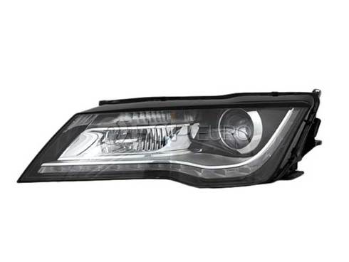 Audi Headlight Left (A7 Quattro S7) - Genuine VW Audi 4G8941043B