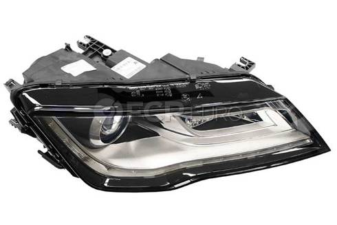 Audi Headlight Right (A7 Quattro S7) - Genuine VW Audi 4G8941044B
