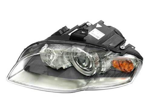 Audi Headlight Left (A4 S4 A4 Quattro RS4) - Genuine VW Audi 8E0941029BD