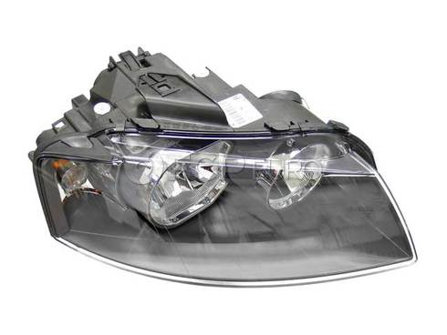 Audi Headlight Right (A3) - Genuine VW Audi 8P0941004H