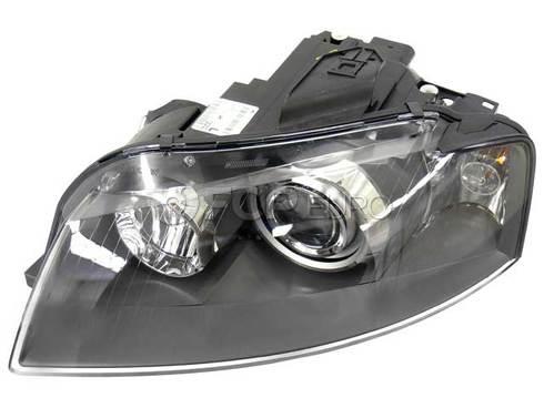 Audi Headlight Left (A3) - Genuine VW Audi 8P0941029AE