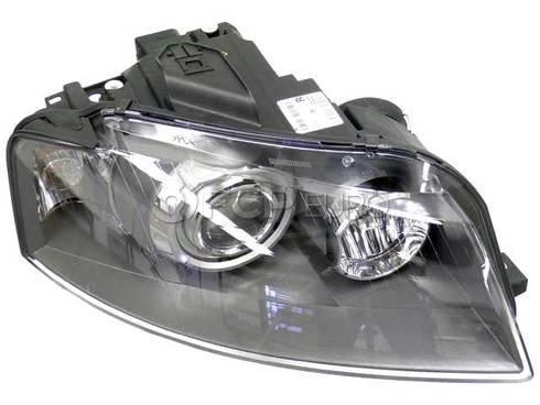 Audi Headlight Right (A3) - Genuine VW Audi 8P0941030AE